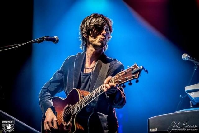 Luca Zabbini live in U.S.A. 2018 RosFest
