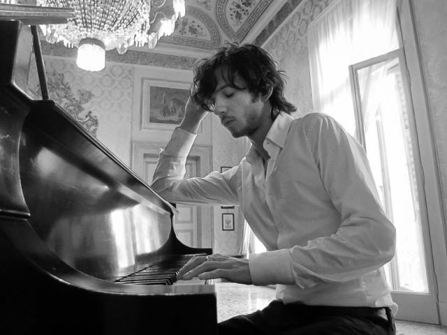 Luca Zabbini Piano