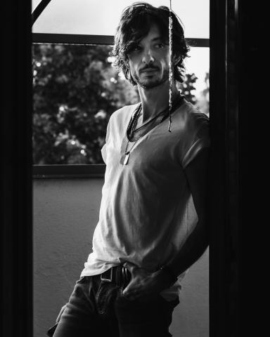 Luca Zabbini One Solo Album