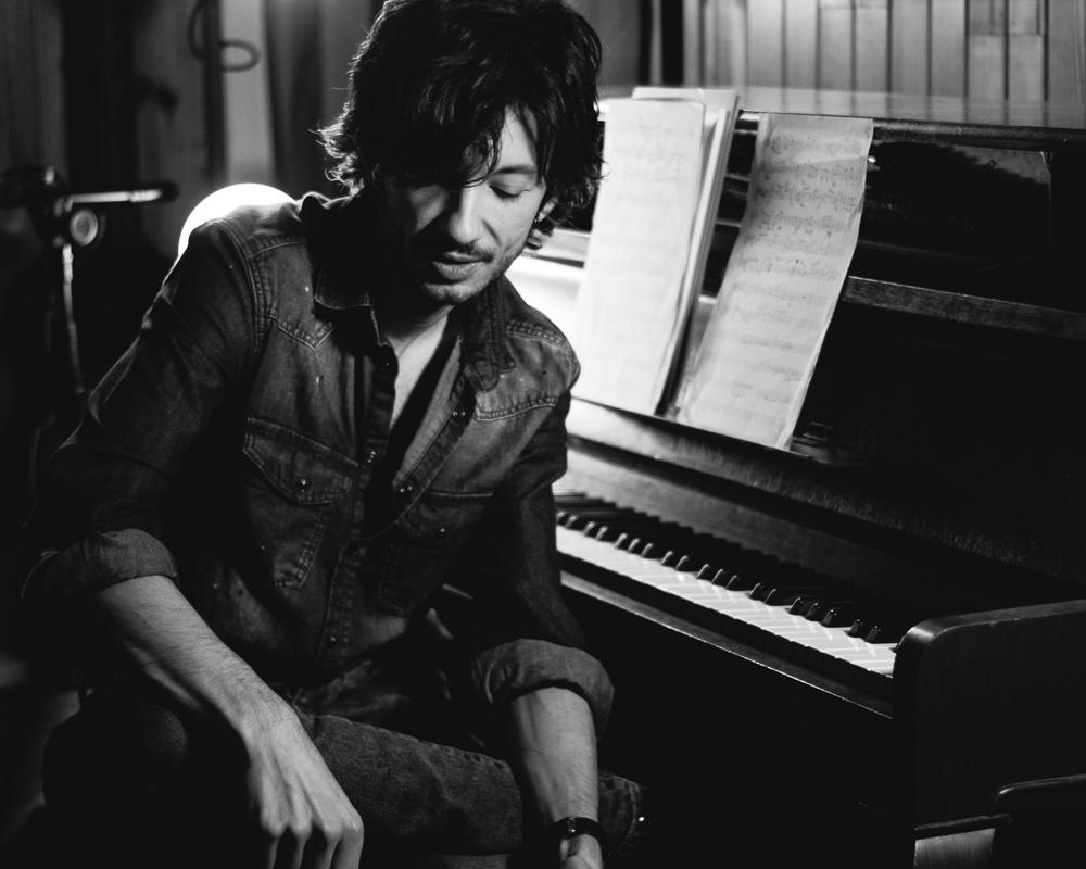 Luca Zabbini 2020 piano