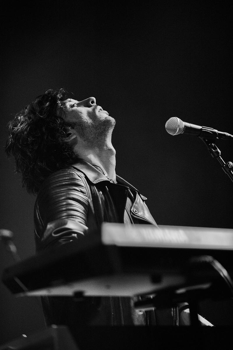 Luca Zabbini live in Holland 2017