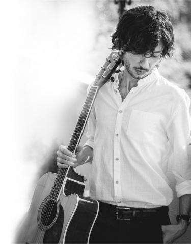 Luca Zabbini - One - the new solo record
